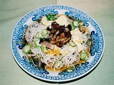 No.10 うなたま素麺