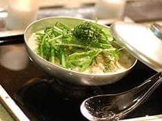 No.26 冷や汁素麺