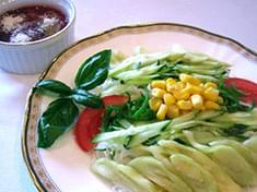 No.28 イタリアン素麺